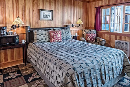 lincoln city vintage rooms